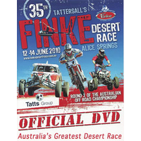 2010 Official DVD